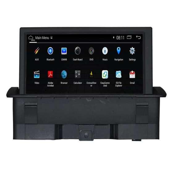 Navigatie Android AUDI A1 Carkit Usb Internet NAVD-8865GB