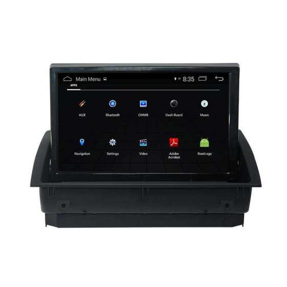 Navigatie Android AUDI A3 2013 Carkit Usb Internet NAVD-8865GB