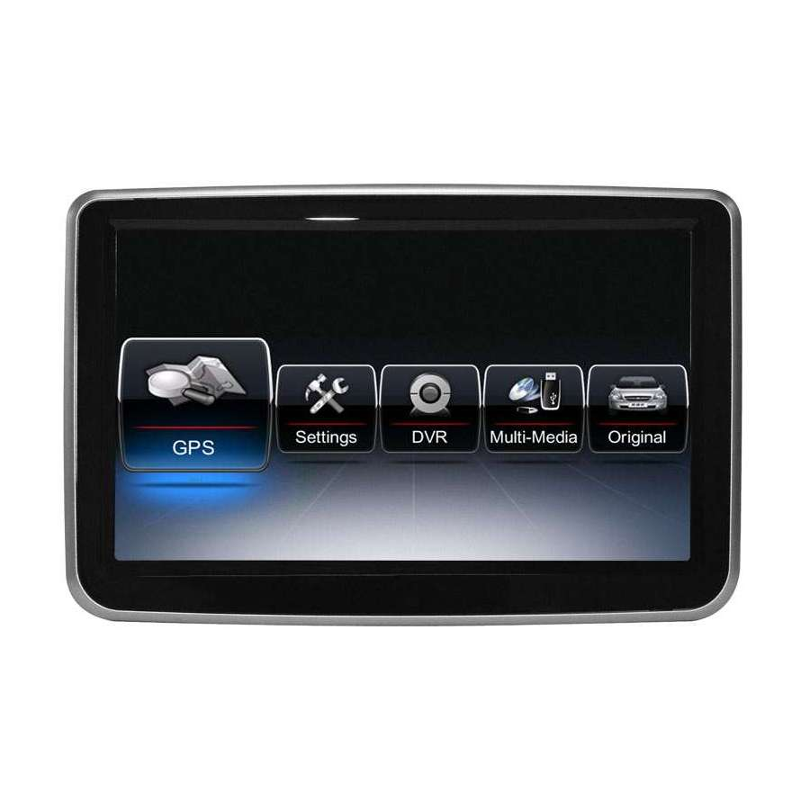 Navigatie Android Mercedes Benz B A GLA CLA CLS G Class NAVD-8832GB