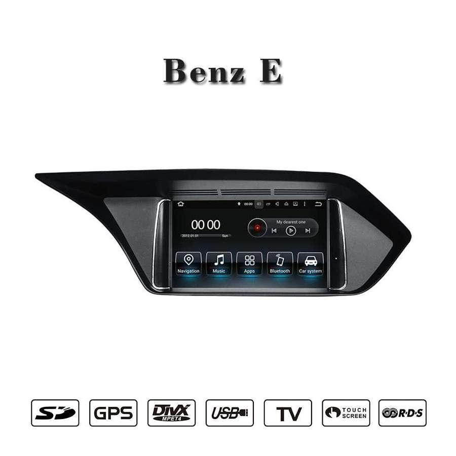 Monitor Navigatie Android Mercedes Benz E Class W212 CARKIT NAVD-8502GB