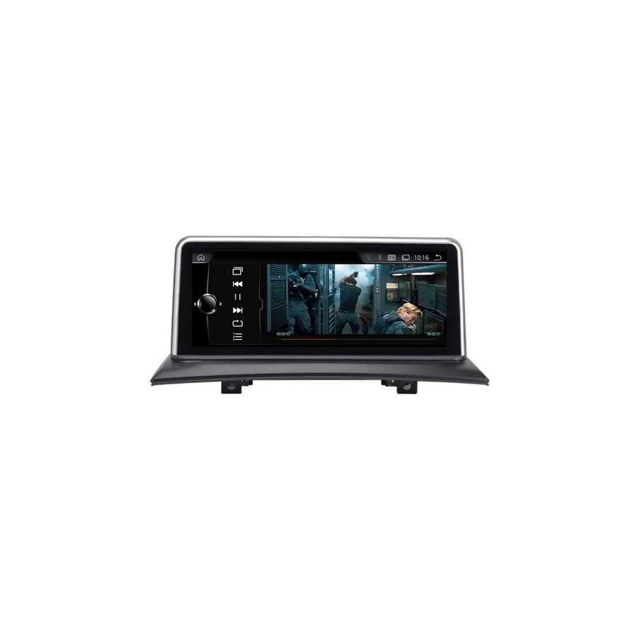 Monitor Navigatie Android BMW X3 E83 Bluetooth GPS USB NAVD-8283