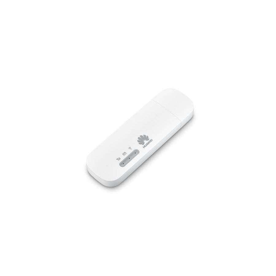 Modem WiFi 4G LTE USB HotSpot Wingle Huawei e8372 internet