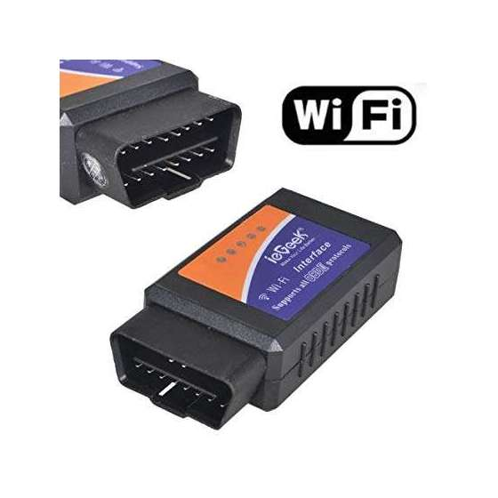 Interfata OBD Wifi Modul Diagnoza