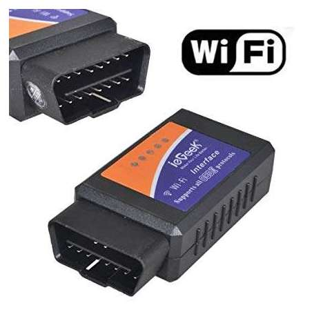 Interfata OBD 2 Wifi Modul Diagnoza