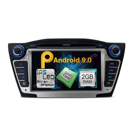 Navigatie Android Hyundai IX35 2GB Ram Ecran IPS NAVD-A047