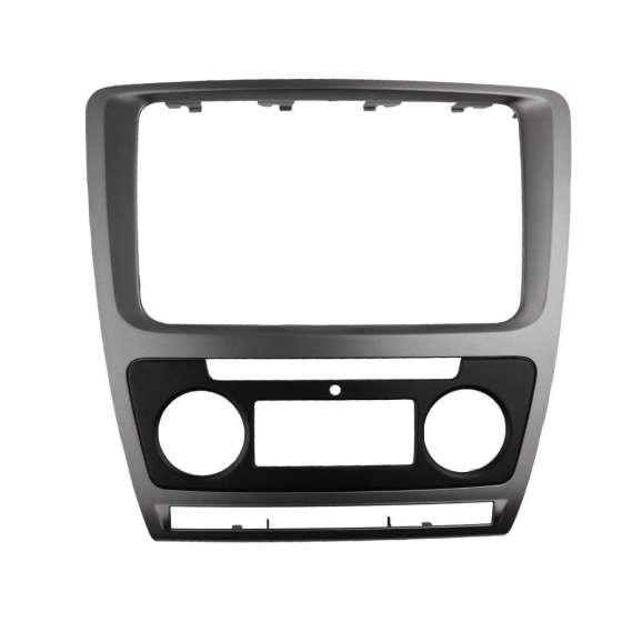 Rama Navigatie adaptoare Skoda Octavia II facelift 2009-2014
