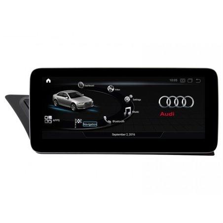 Navigatie Android AUDI A4 B8 A5 MMI 3G NAVD-A4MMI3G