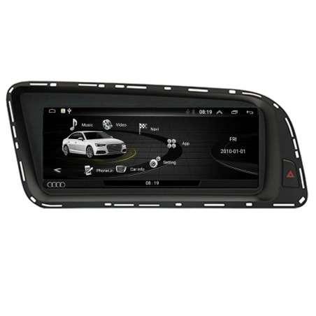 Navigatie Android AUDI Q5 MMI 3G Ecran 8.8 Inch NAVD-AUD-A4 B8 8.8 MMI3G