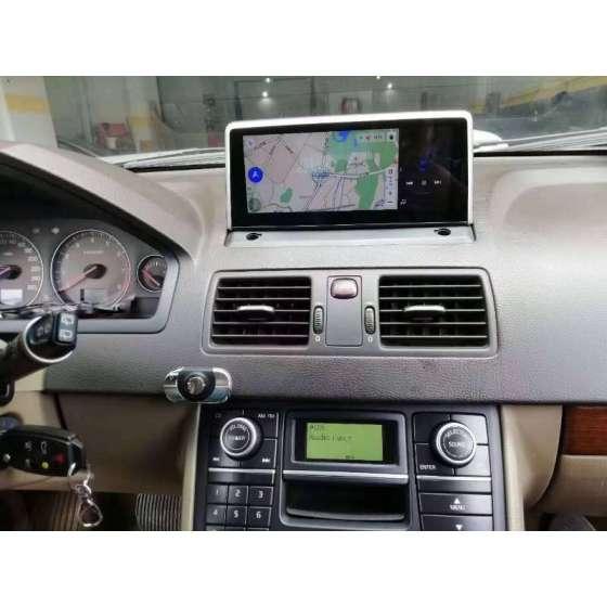 Navigatie Android VOLVO XC90 PX6 GPS WAZE CARKIT USB INTERNET NAVD-P209