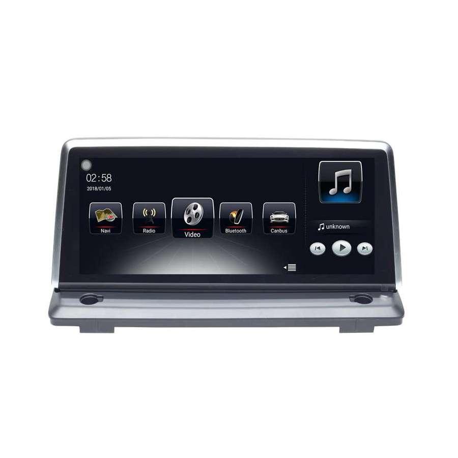 Navigatie Android VOLVO XC90 GPS WAZE CARKIT USB INTERNET NAVD-P209