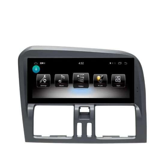 Navigatie Android Volvo XC60 Waze Gps Carkit Usb Internet NAVD-P7466