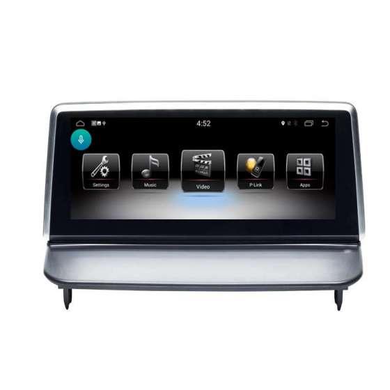 Navigatie Android Volvo S40 C30 Waze Gps Carkit Usb Internet NAVD-PS40C30