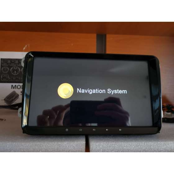Second Hand Navigatie Android 8.0 Volkswagen Skoda Seat Octa Core 4GB RAM