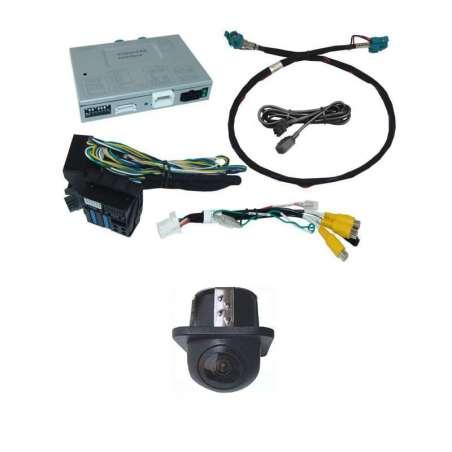 Second Hand Camera Marsarier video spate BMW F10 F11 F12 X5 F15 X5 F16 X4 F26 X3 F25 F13 F20 F30 F32 F01 F02 F07 NBT