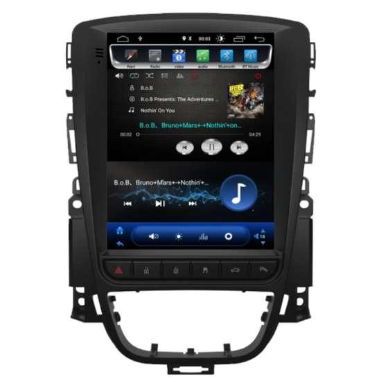 Navigatie Tesla Android 9.0 Opel Astra J GPS CARKIT USB NAVD-TTF19741974