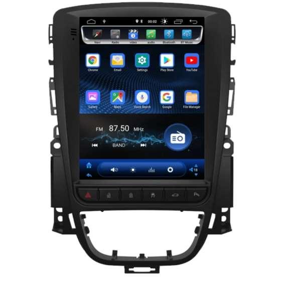 Navigatie Tesla Android Opel Astra J GPS CARKIT USB NAVD-TS072