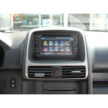 Navigatie HONDA CR-V 2002-2006 DVD AUTO GPS TV INTERNET