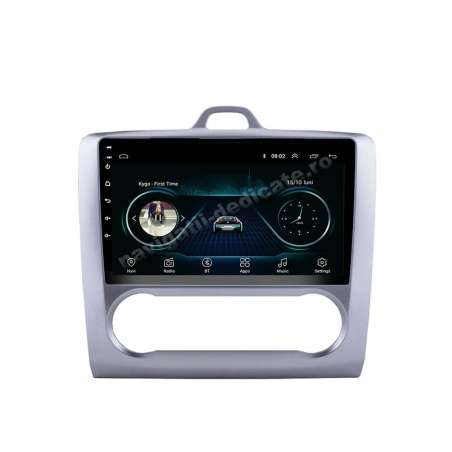 Navigatie Android Ford Focus 2 Ecran 9 inch NAVD-E90488