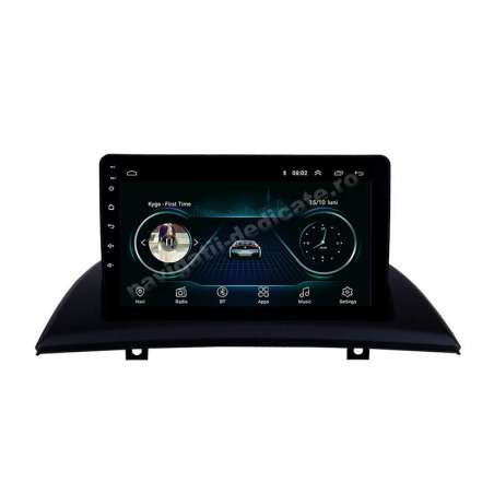 Monitor Navigatie Android BMW X3 E83 Bluetooth GPS USB NAVD-E9X3E83