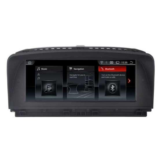 Monitor Navigatie Android BMW E65 E66 Seria 7 Bluetooth GPS USB NAVD-BMW E65