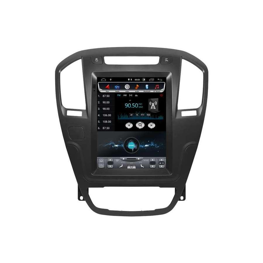 Navigatie Tesla Android Opel INSIGNIA GPS CARKIT NAVD-TS573