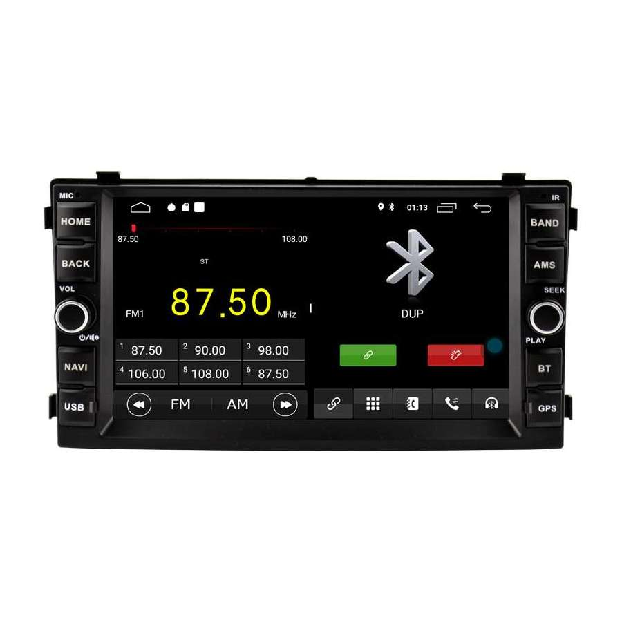 Navigatie Dedicata Android KIA CEED CEE'D NAVD-MT6542