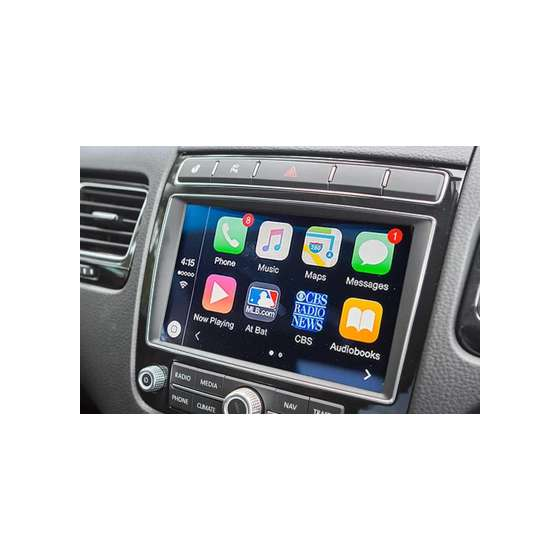 Interfata CarPlay Android Auto Touareg 7P RCD 550