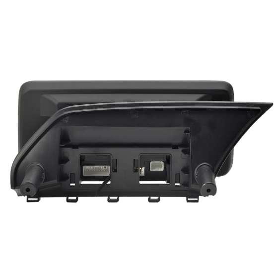 Monitor NAVIGATIE Android MERCEDES BENZ GLK X204 NTG 4.5 Ecran 10.25 inch Waze Carkit USB NAVD-Z1007B