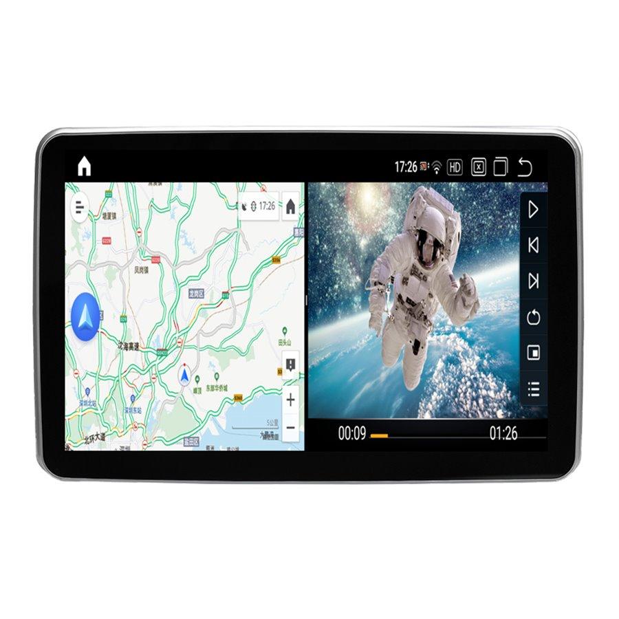 Monitor Navigatie Android Mercedes Benz ML W166 GL X166 NTG 4.5 NAVD-ZF8315