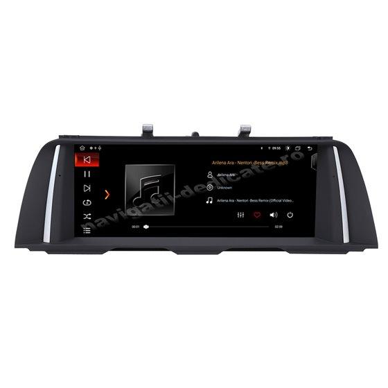 Monitor Navigatie Android BMW F10 CIC Bluetooth GPS USB NAVD-F10CIC MTK