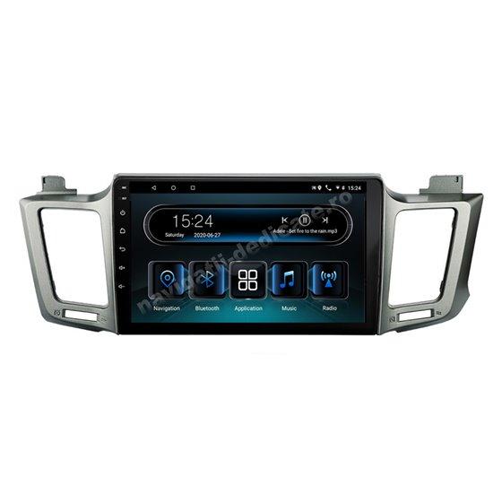 Navigatie Android Toyota RAV 4 2012-2018 8 Core 2GB Ram Ecran 10.25 inch NAVD-i1026