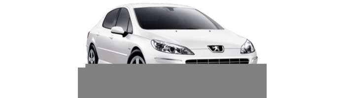 Navigatie Peugeot 407 si Dvd Auto Peugeot 407