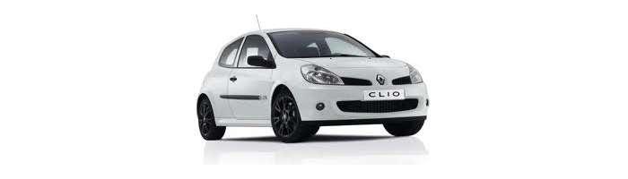 Navigatie Renault Clio si Dvd Auto Renault Clio