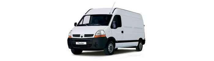 Navigatie Renault Master si Dvd Auto Renault Master