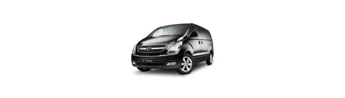 Navigatie Hyundai H1 Dvd Auto Hyundai H1