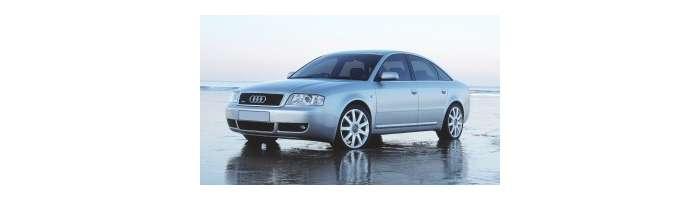 Navigatie Dedicata Audi A6 C5 1997-2004