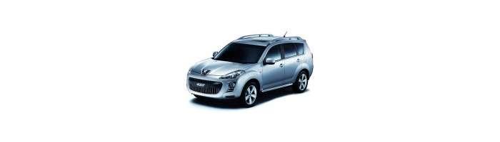 Navigatie Peugeot 4007 si Dvd Auto Peugeot 4007