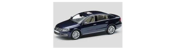 Camera de Marsarier dedicata VW Passat B7
