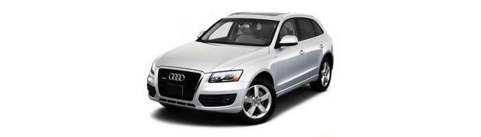 Camera de Marsarier dedicata Audi Q3