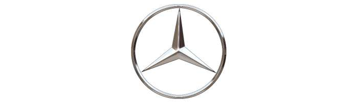 Navigatie Mercedes Benz