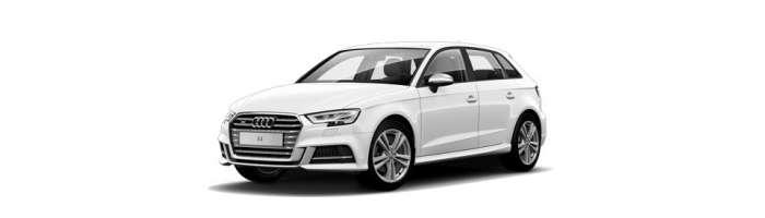 Carplay Android Auto Mirrorlink Audi A3 8V
