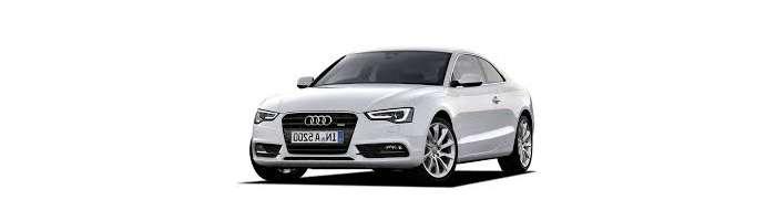 Carplay Android Auto Mirrorlink Audi A5
