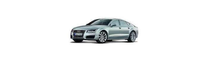 Carplay Android Auto Mirrorlink Audi A7 2011