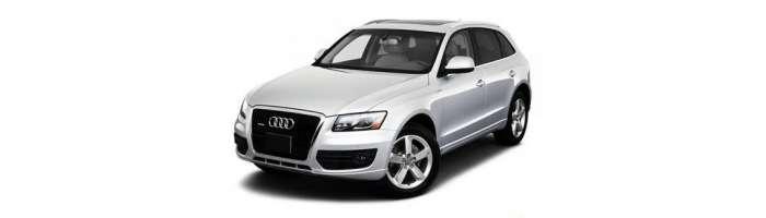 Carplay Android Auto Mirrorlink Audi Q3