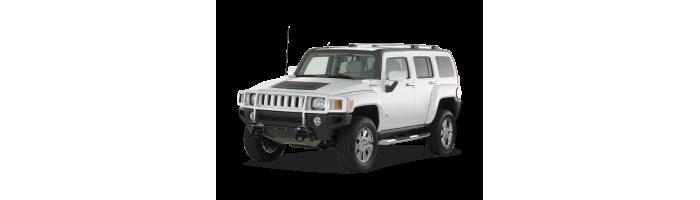 Navigatie Hummer H3