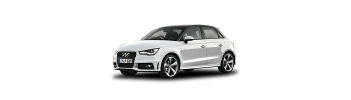 Navigatie Audi A1 | Sisteme multimedia cu Android