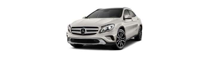 Navigatie Mercedes GLA | Sisteme Multimedia Auto cu Android