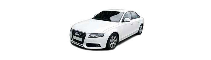 Navigatie Audi B8