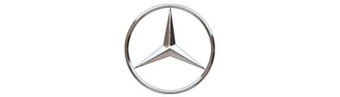 Interfata video camera marsarier parcare Mercedes