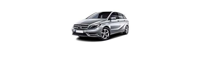 Carplay Android Auto Mercedes Clasa B W246 Mirrorlink